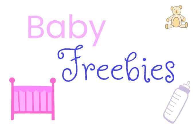 Baby Freebies