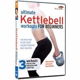 Ultimate Kettlebell Workouts for Beginners Review