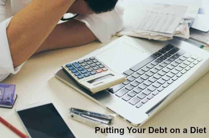 Putting Your Debt on a Diet