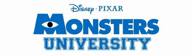 Monster University from Disney Cast Revealed