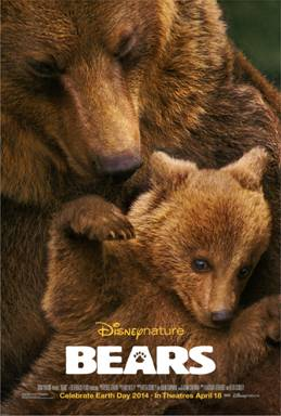 Disneynature Bears Preview A Must Watch!!