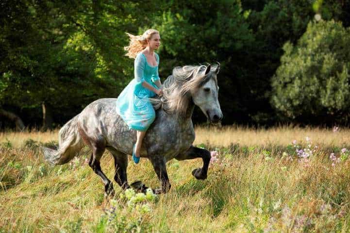 Cinderella Live Action Film