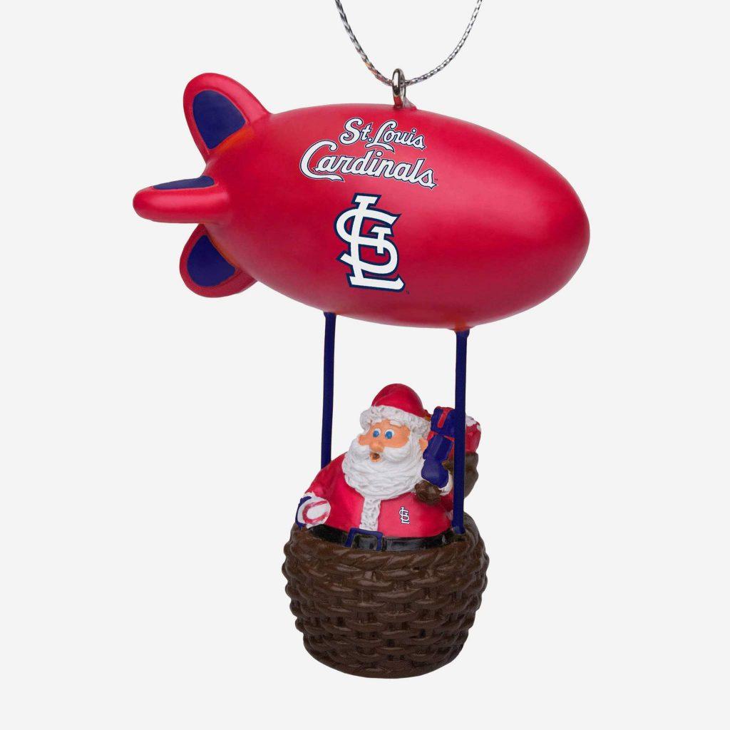 Cardinals Ornaments