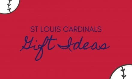 Cardinal Fans Paradise With Gift Ideas