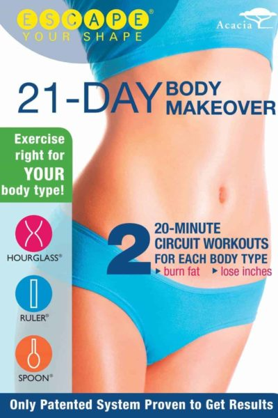 21 Day Body Makeover Review