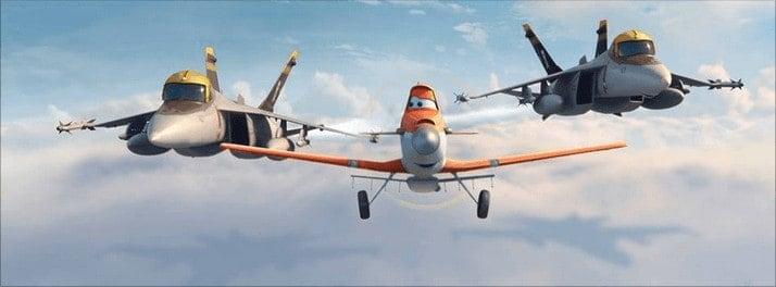 Disney'sPlanes