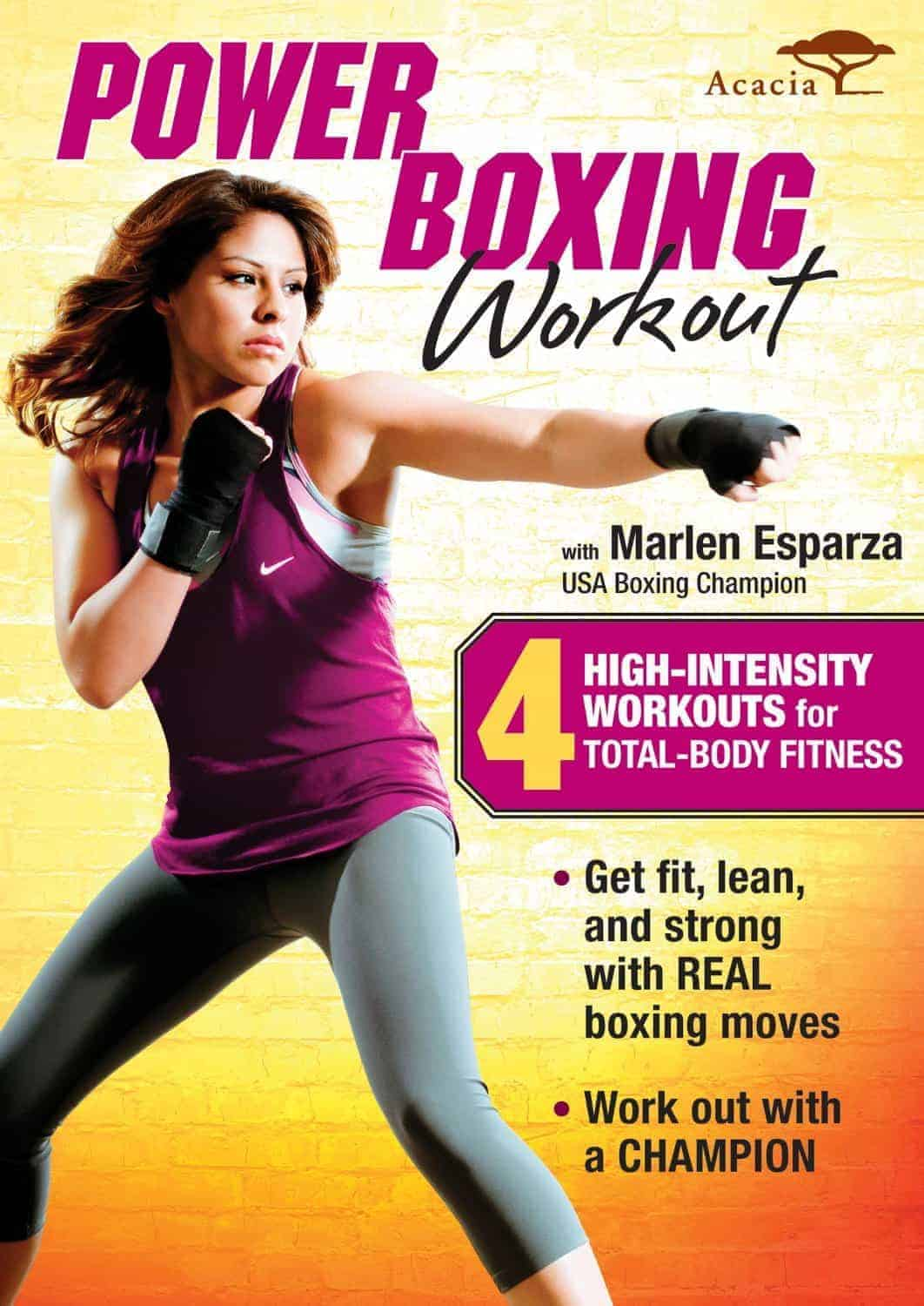 Power Boxing Workout Review