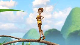 Singer/Songwriter Natasha Bedingfield Takes Flight with The Pirate Fairy