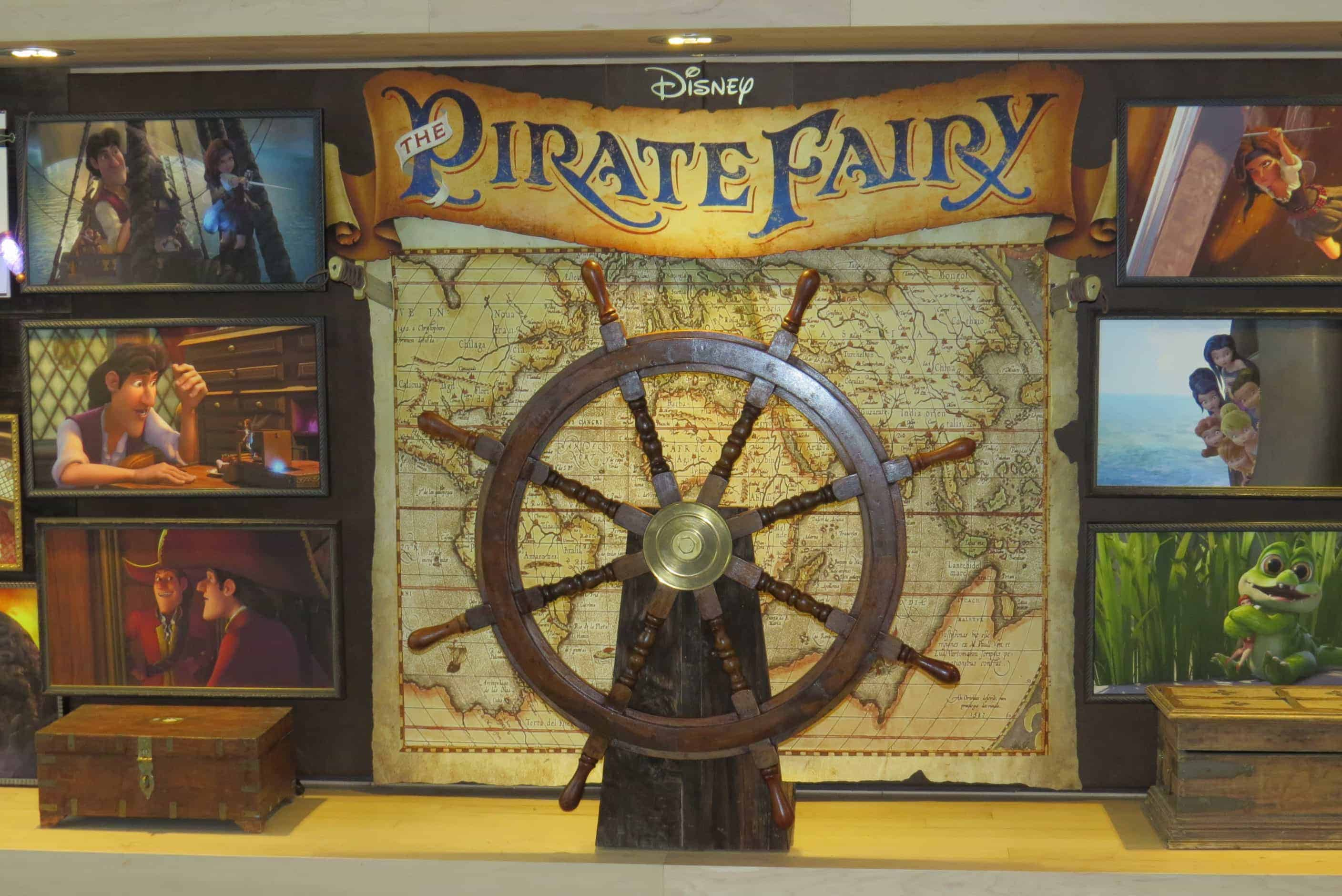 The Pirate Fairy Legacy Featurette