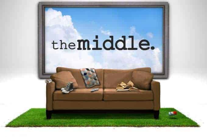 The Middle Premieres on 9/24