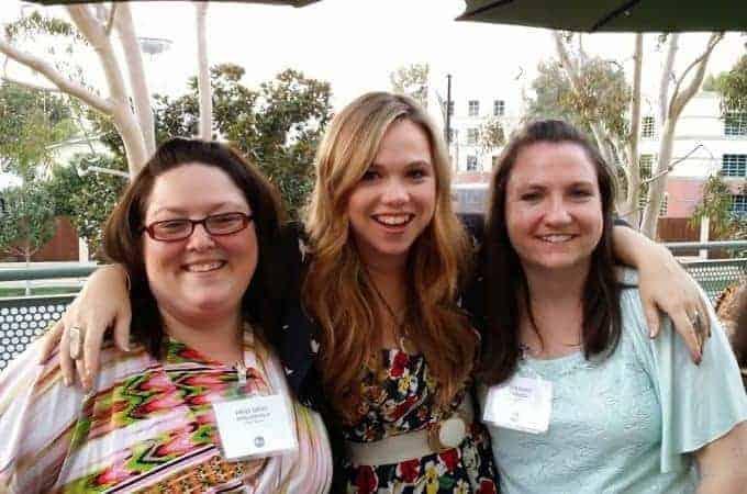 Moms of ABC Event
