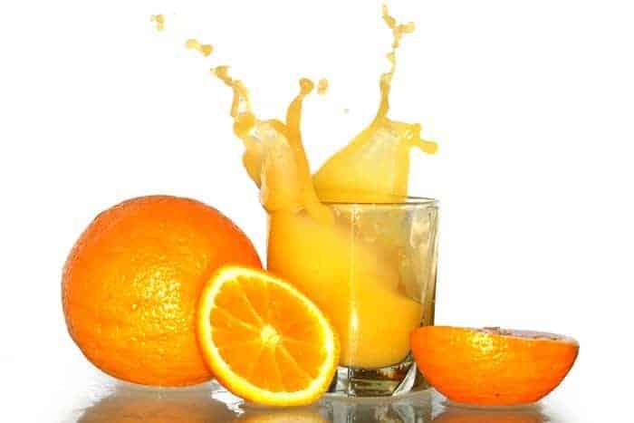 National Orange Juice Day