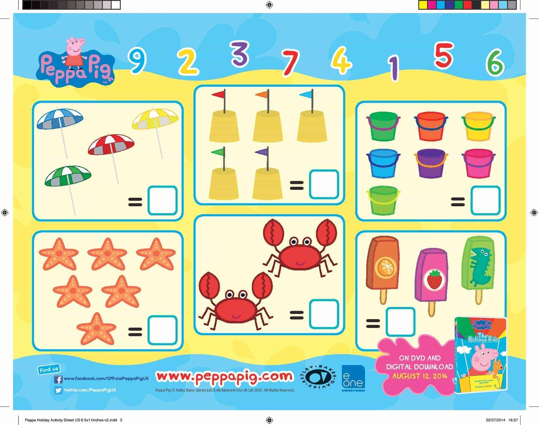 Peppa Pig Activity Sheet US 8 5x11inches VF-page-002