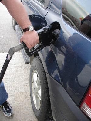 Cut Down on Gas Usage