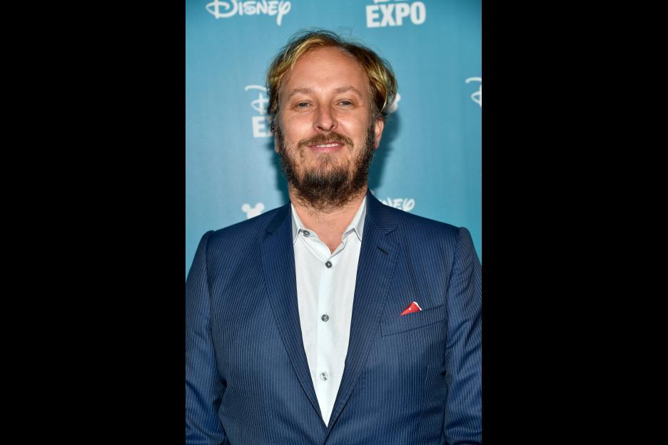 James Bobin Director