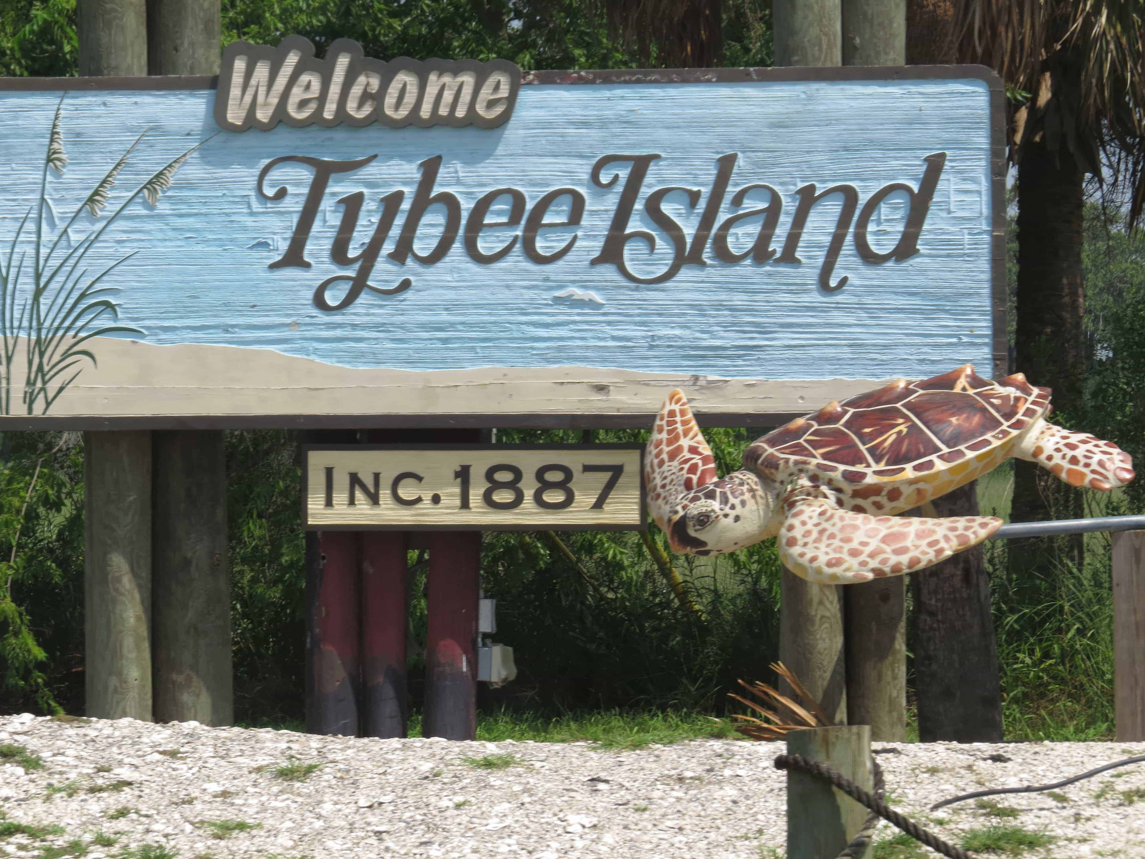 Tybee Beach A Great Place to Visit