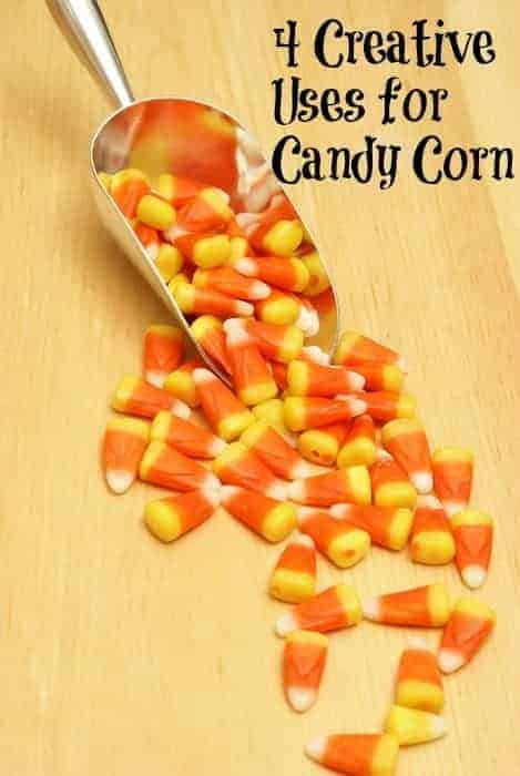 4 Creative Uses for Candy Corn