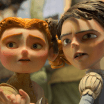 Fun New Video from The Boxtrolls