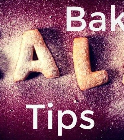 Fall Bake Sale Tips to help you make the most money