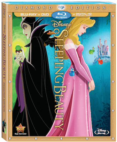 Sleeping Beauty Review