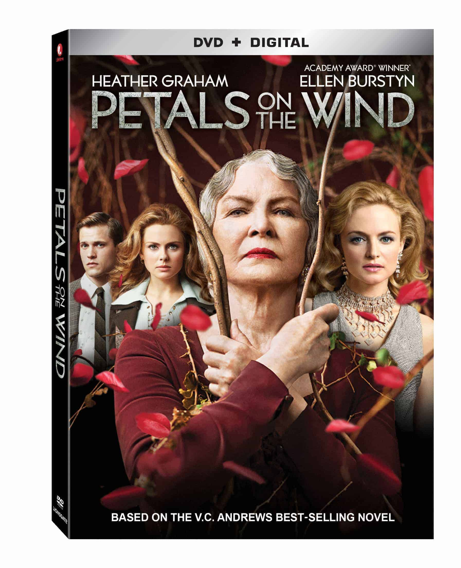 Petals On The Wind Review