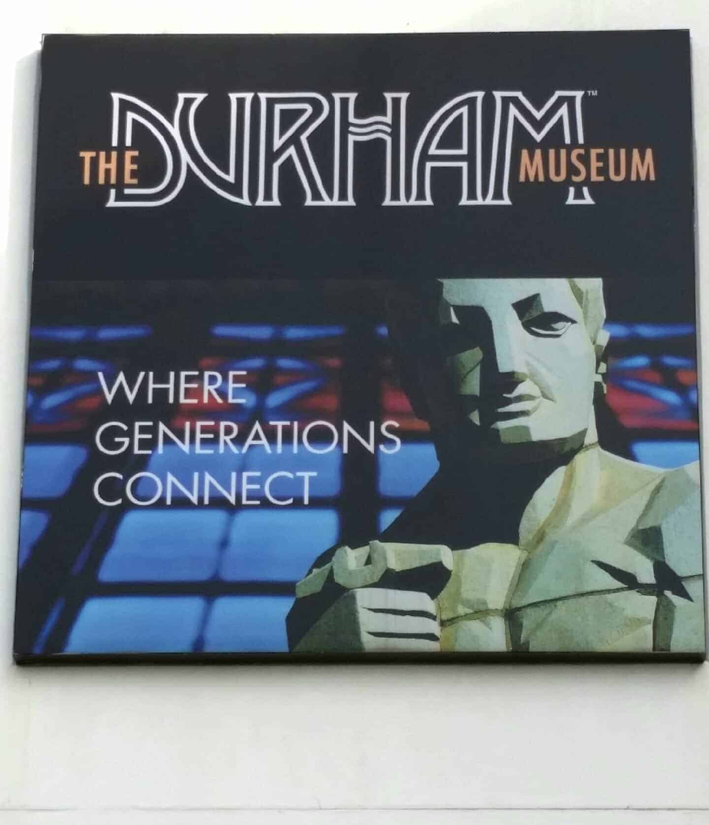 The Durham Museum