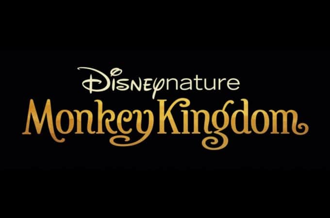Monkey Kingdom from Disneynature