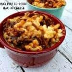 BBQ Pork Mac N Cheese Recipe