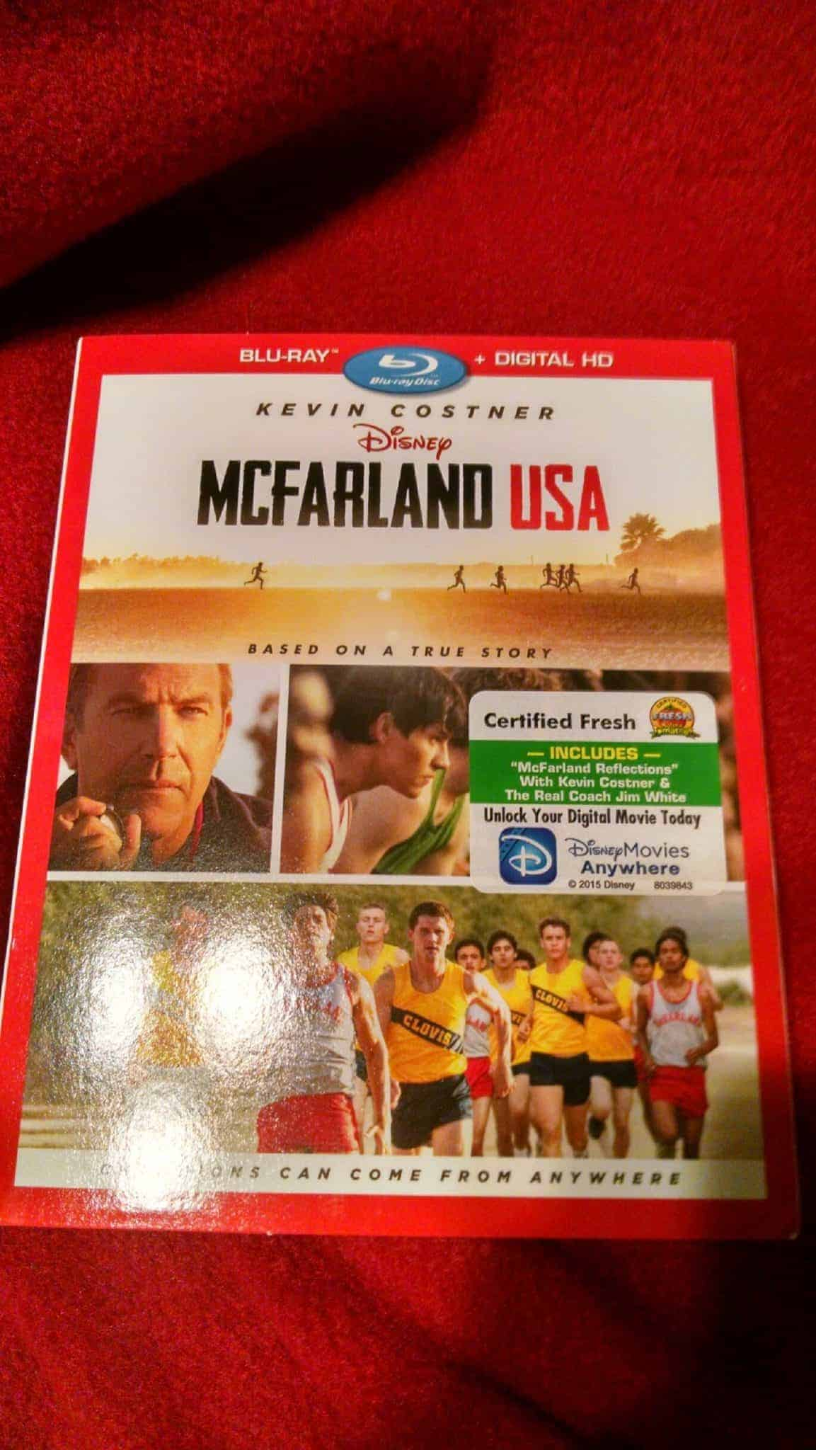 Tamale Recipe From McFarland USA