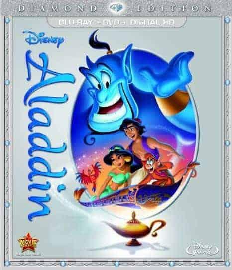 Aladdin Diamond Edition
