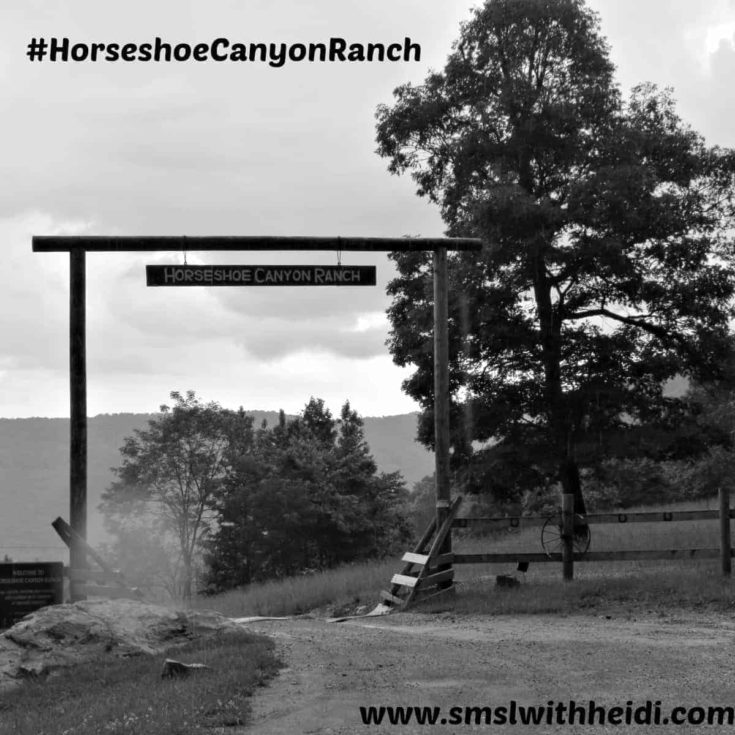 Horseshoe Canyon Ranch A Must See Travel Destination