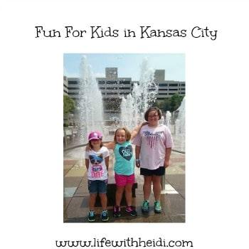 Fun For Kids in Kansas City