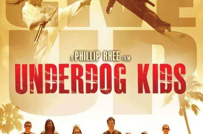 Underdog Kids
