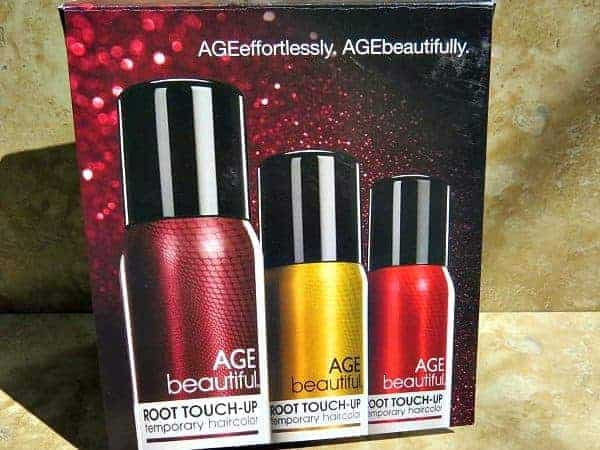 AGEeffortslessly, Agebeautifully from Zotos Professional