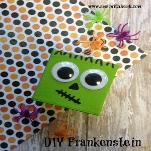 DIY Frankenstein