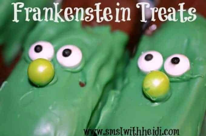 Frankenstein-Treat