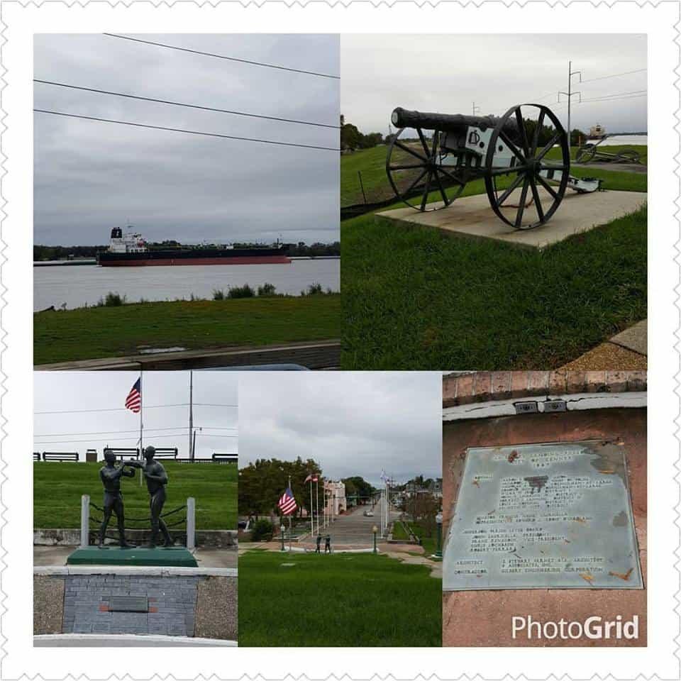 Kenner Louisiana Rivertown