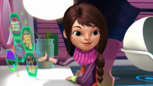 The Discovery Expedition Miles From Tomorrowland