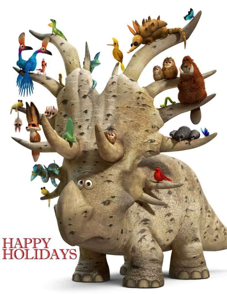 Happy Holidays from Arlo
