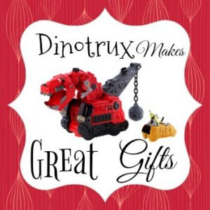 Dinotrux Toys: An Awesome Addition to Your Household