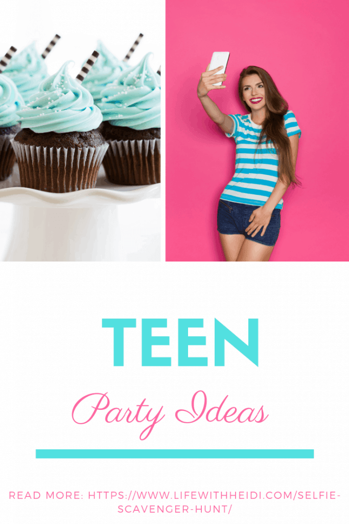 Teen birthdays that everyone will love!