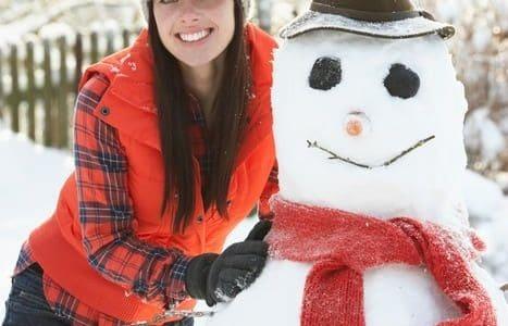 Winter Weather Activities