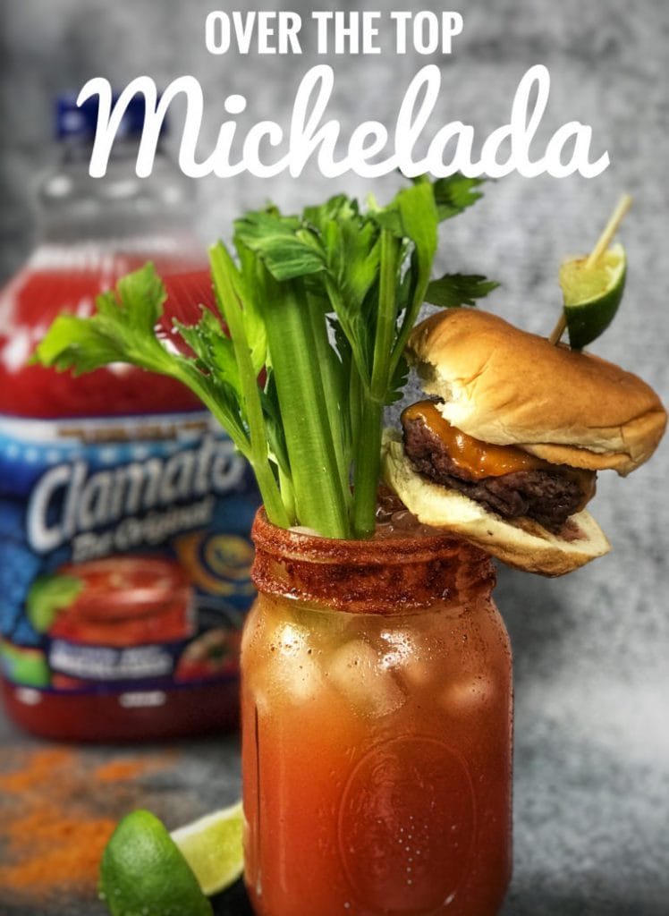New Years Day Bloody Mary Day