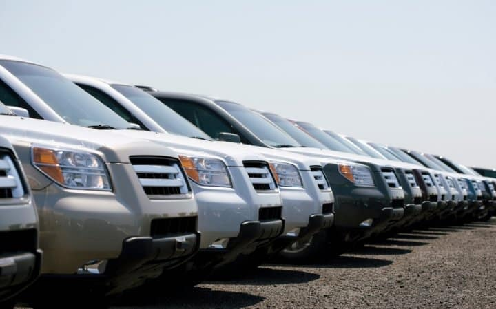 TIPS FOR BUYING A CAR IN THE NEW YEAR