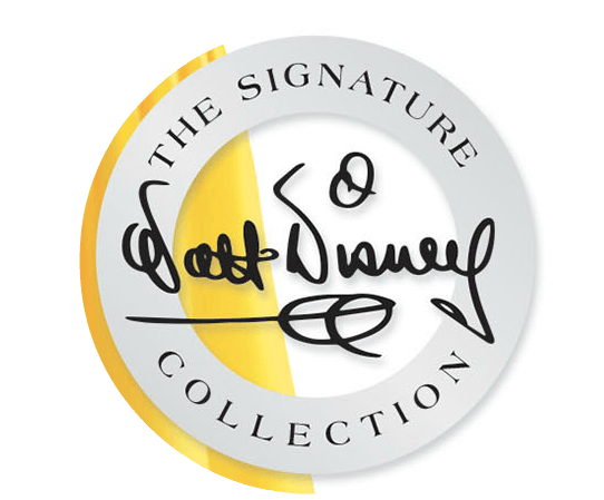 The Signature Walt Disney Collections