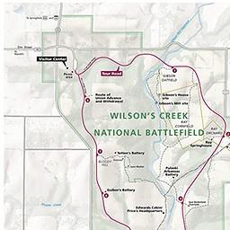 Wilson's Battlefield