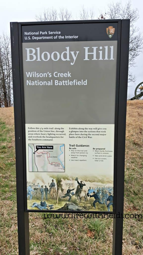 Bloody Hill