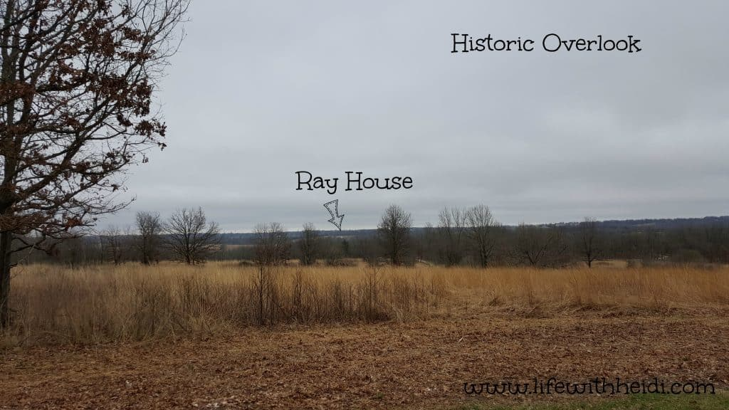 Historic Overlook