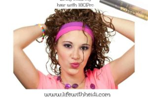 Hair need Volume? Check out 180 Pro Teaseless Today