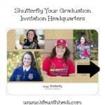 Shutterfly Your Graduation Invitation Headquarters1